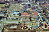 Deutschland, Schleswig- Holstein, Wentorf, Kasernen Gelände, Berliner Landstrasse