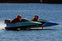 48-P and 10-F (runabout)