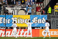 Philadelphia Union vs. Los Angeles Galaxy, May 15, 2013