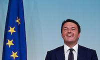 20140710 ROMA-POLITICA: CONSIGLIO DEI MINISTRI