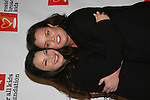 Fran Drescher & Rosie O'Donnell at the Rosie's For All Kids Foundation and Rosie's Broadway Kids were created because of Rosie's love of children and the knowledge that one person can make a difference in the life of a child on Nov. 24. 2008 at the New York Marriott Marquis, NYC, (Photo by Sue Coflin/Max Photos)
