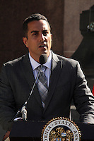 Mike Gatto<br />
