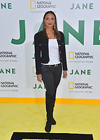 HOLLWOOD, CA - October 09: Eva LaRue, At Premiere Of National Geographic Documentary Films' 'Jane' At On the Hollywood Bowl In California on October 09, 2017. <br /> CAP/MPIFS<br /> &copy;MPIFS/Capital Pictures