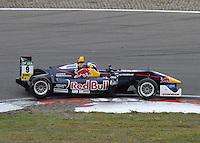 DTM Support Races 160716