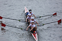 Crew: 272   Kingston Rowing Club   Op Sch/Jun 4+<br /> <br /> Schools' Head of the River 2018<br /> <br /> To purchase this photo, or to see pricing information for Prints and Downloads, click the blue 'Add to Cart' button at the top-right of the page.
