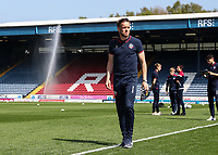 Bolton Wanderers' Craig Noone pictured before the match<br /> <br /> Photographer Andrew Kearns/CameraSport<br /> <br /> The EFL Sky Bet Championship - Blackburn Rovers v Bolton Wanderers - Monday 22nd April 2019 - Ewood Park - Blackburn<br /> <br /> World Copyright © 2019 CameraSport. All rights reserved. 43 Linden Ave. Countesthorpe. Leicester. England. LE8 5PG - Tel: +44 (0) 116 277 4147 - admin@camerasport.com - www.camerasport.com