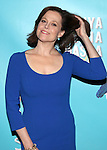 Sigourney Weaver attending the Broadway Opening Night Performance after party for  'Vanya and Sonia and Masha and Spike' at the Gotham Hall in New York City on 3/14/2013.
