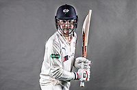 Picture by Allan McKenzie/SWpix.com - 02/04/2018 - Cricket - Yorkshire County Cricket Club Media Day 2018 - Headingley Cricket Ground, Leeds, England - Gary Ballance.