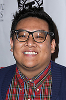 "HOLLYWOOD, LOS ANGELES, CA, USA - APRIL 01: Daniel Nguyen at the Los Angeles Premiere Of Screen Media Films' ""10 Rules For Sleeping Around"" held at the Egyptian Theatre on April 1, 2014 in Hollywood, Los Angeles, California, United States. (Photo by Xavier Collin/Celebrity Monitor)"