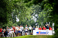 Matthias Schwab (AUT) during the final round of the Shot Clock Masters played at Diamond Country Club, Atzenbrugg, Vienna, Austria. 10/06/2018<br /> Picture: Golffile | Phil Inglis<br /> <br /> All photo usage must carry mandatory copyright credit (&copy; Golffile | Phil Inglis)