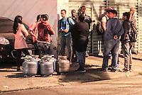 SÃO PAULO,SP,28.07.2016 - INCÊNDIO-SP - Incêndio atinge habitação multi-familiar na Rua dos Italianos região central da capital, no final da tarde desta quinta-feira (28). Segundo informações preliminares, não houve vítimas, mas o imóvel foi interditado pela Defesa Civil para averiguação. ( Foto Marcio Ribeiro / Brazil Photo Press)