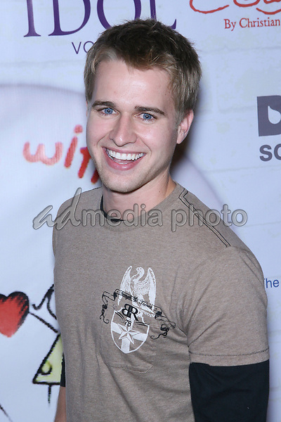 """15 November 2006 - Hollywood, California - Randy Wayne.  American Idol's Ace Young Birthday Party and Celebration of the release of his single, """"Scattered"""" held at Level 3 at Hollywood/Highland. Photo Credit: Zach Lipp/AdMedia"""