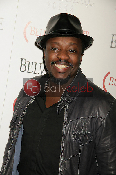 Anthony Hamilton<br /> at the Belvedere Vodka (RED) Launch Party, Avalon, Hollywood, CA. 02-10-11<br /> David Edwards/DailyCeleb.com 818-249-4998