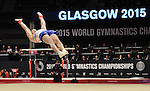 28/10/2015 - Mens Team Final - FIG Artistic gymnastics world championships - SSE Hydro - Glasgow  UK