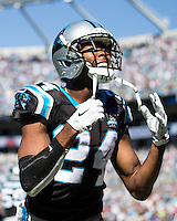 NFL Carolina Panthers vs Seattle Seahawks, October 26, 2014