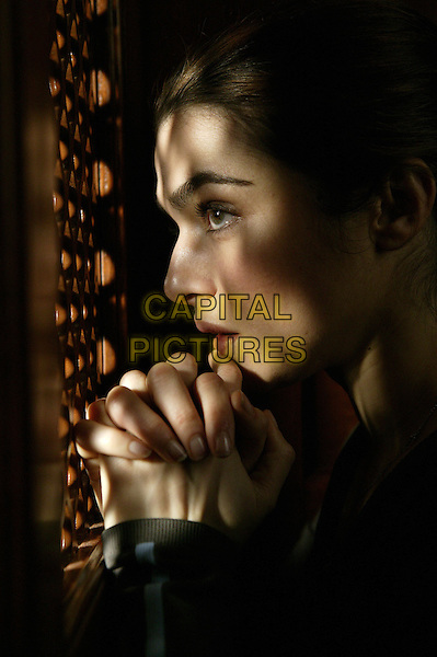 RACHEL WEISZ.in Constantine.*Editorial Use Only*.www.capitalpictures.com.sales@capitalpictures.com.Supplied by Capital Pictures.