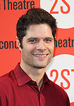 Tom Kitt.attending the Off-Broadway Opening Night Performance of Second Stage Theatre's 'Dogfight' at the Second Stage Theatr in New York City.