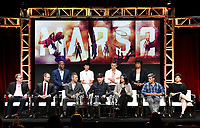 7/25/18 - Beverly Hills: National Geographic's 2018 Summer TCA Press Tour Panels