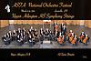 Upper Arlington High School Symphony Strings