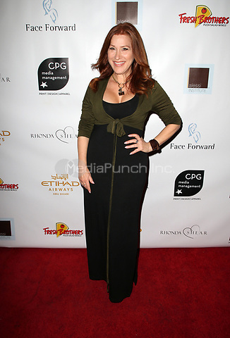 "WEST HOLLYWOOD, CA June 22- Lisa Ann Walter, At Face Forward's 3rd Annual ""Laugh It Forward"" at The The Comedie Store, California on June 22, 2017. Credit: Faye Sadou/MediaPunch"