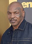 Mike Tyson attends The Warner Bros. Pictures' L.A. Premiere of Entourage held at The Regency Village Theatre  in Westwood, California on June 01,2015                                                                               © 2015 Hollywood Press Agency