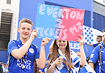Leicester city fans wants ticket for the Barclays Premier League match at the King Power Stadium Leicester. Photo credit should read: Nathan Stirk/Sportimage<br /> <br /> <br /> <br /> <br /> <br /> <br /> <br /> <br /> <br /> <br /> <br /> <br /> <br /> <br /> <br /> <br /> <br /> <br /> <br /> <br /> <br /> <br /> <br /> <br /> <br /> <br /> <br /> <br /> <br /> <br /> <br /> - Newcastle Utd vs Tottenham - St James' Park Stadium - Newcastle Upon Tyne - England - 19th April 2015 - Picture Phil Oldham/Sportimage