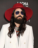 LOS ANGELES, CA - NOVEMBER 02: Alessandro Michele attends the 2019 LACMA Art + Film Gala at LACMA on November 02, 2019 in Los Angeles, California.<br /> CAP/ROT/TM<br /> ©TM/ROT/Capital Pictures