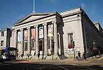 The Music Hall, Union Street, Aberdeen, Scotland