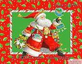 Ingrid, CHRISTMAS SANTA, SNOWMAN, WEIHNACHTSMÄNNER, SCHNEEMÄNNER, PAPÁ NOEL, MUÑECOS DE NIEVE, paintings+++++,USISLS07C,#X# vintage