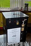General Election Ballot Box