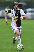Sofie Pedersen (Juventus) <br /> <br /> <br /> Roma 24/11/2019 Stadio Tre Fontane <br /> Football Women Serie A 2019/2020<br /> AS Roma - Juventus <br /> Photo Andrea Staccioli / Insidefoto