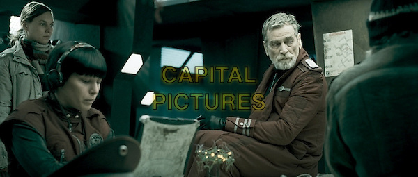 Cargo (2009)  <br /> *Filmstill - Editorial Use Only*<br /> CAP/KFS<br /> Image supplied by Capital Pictures