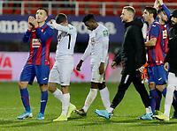 2019.12.20 La Liga SD Eibar VS Granada CF