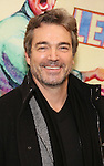 Jon Tenney attends the press reception for the Opening Night of the Lincoln Center Theater Production of 'The Babylon Line'  at the Mitzi E. Newhouse Theatre on December 5, 2016 in New York City.