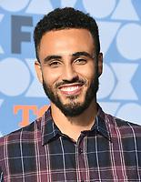 07 August 2019 - Los Angeles, California - Mustafa Elzein. FOX Summer TCA 2019 All-Star Party held at Fox Studios. <br /> CAP/ADM/BT<br /> ©BT/ADM/Capital Pictures