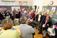 May 20, 2006; Hamilton, Ontario, Canada; Westdale Secondary School 75th anniversary open house. Photo © Ron Scheffler.