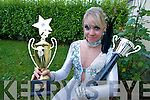 DANCING: All-Ireland champion dancer, Laura Flaherty from Connolly Park in Tralee, who will represent Ireland in the 'Disco Kid' contest in Blackpool in December.   Copyright Kerry's Eye 2008