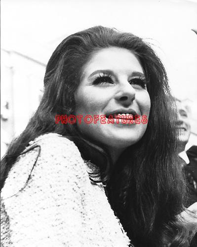 Bobbie Gentry 1967.© Chris Walter.