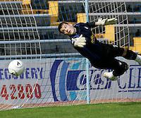 15/08/09 Morton v Dunfermline