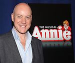 Anthony Warlow attending the Meet & Greet for 'ANNIE' at The New 42nd Street Rehearsal Studios in New York City on September 112, 2012