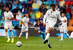 -r5 during La Liga match. Aug 24, 2019. (ALTERPHOTOS/Manu R.B.)