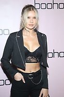 LOS ANGELES, CA - NOVEMBER 7: Josie Canseco at the boohoo.com Holiday Party at Nightingale Plaza in Los Angeles, California on November 7, 2019.    <br /> CAP/MPI/SAD<br /> ©SAD/MPI/Capital Pictures