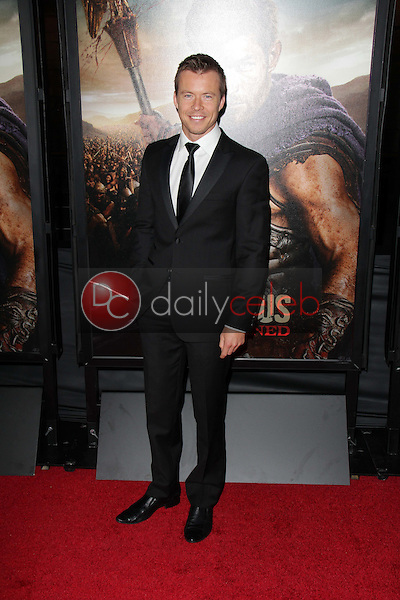 Todd Lasance<br />