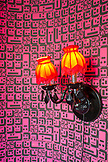 ENGLAND, Brighton, Pink Wallpaper