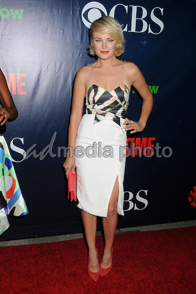 10 August 2015 - West Hollywood, California - Malin Akerman. CBS, CW, Showtime 2015 Summer TCA Party held at The Pacific Design Center. Photo Credit: Byron Purvis/AdMedia