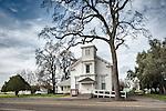 Grimes Community Church, Grimes, Calif.