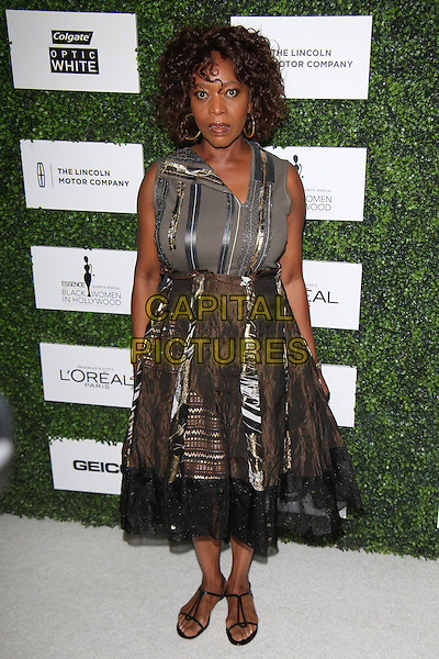 BEVERLY HILLS, CA - FEBRUARY 27:  Alfre Woodard attends the 7th annual ESSENCE Black Women In Hollywood luncheon at Beverly Hills Hotel on February 27, 2014 in Beverly Hills, California, USA.<br /> CAP/MPI/mpi99<br /> &copy;mpi99/MediaPunch/Capital Pictures