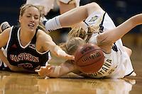 MSU Ladybobcats vs EWU Ladyeagles (Basketball)