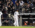 Masahiro Tanaka (Yankees), APRIL 9, 2014 - MLB : New York Yankees starting pitcher Masahiro Tanaka in the 6th inning during the MLB game between the New York Yankees and the Baltimore Orioles at Yankee Stadium in The Bronx, New York, United States. (Photo by AFLO)