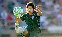Sara Walsh...Saint Louis Athletica tied FC Gold Pride 1-1, at Anheuser-Busch Soccer Park, Fenton, MO.